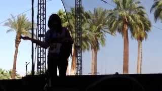Courtney Barnett - Canned Tomatoes (whole) - Coachella 2014