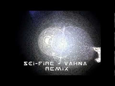Sophie Rimheden - Vakna - SCI-FIRE Remix