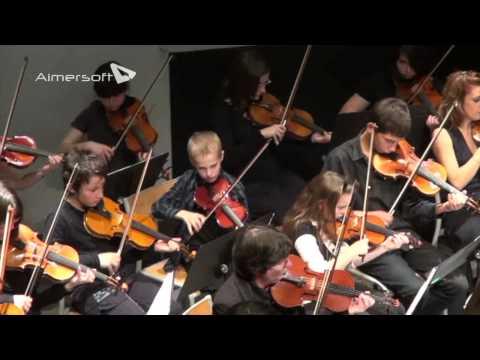 Stage des Jeunes Archets d'Eure-et-Loir 2012 Danse Hongroise n°5 Bisde YouTube · Durée:  4 minutes 2 secondes