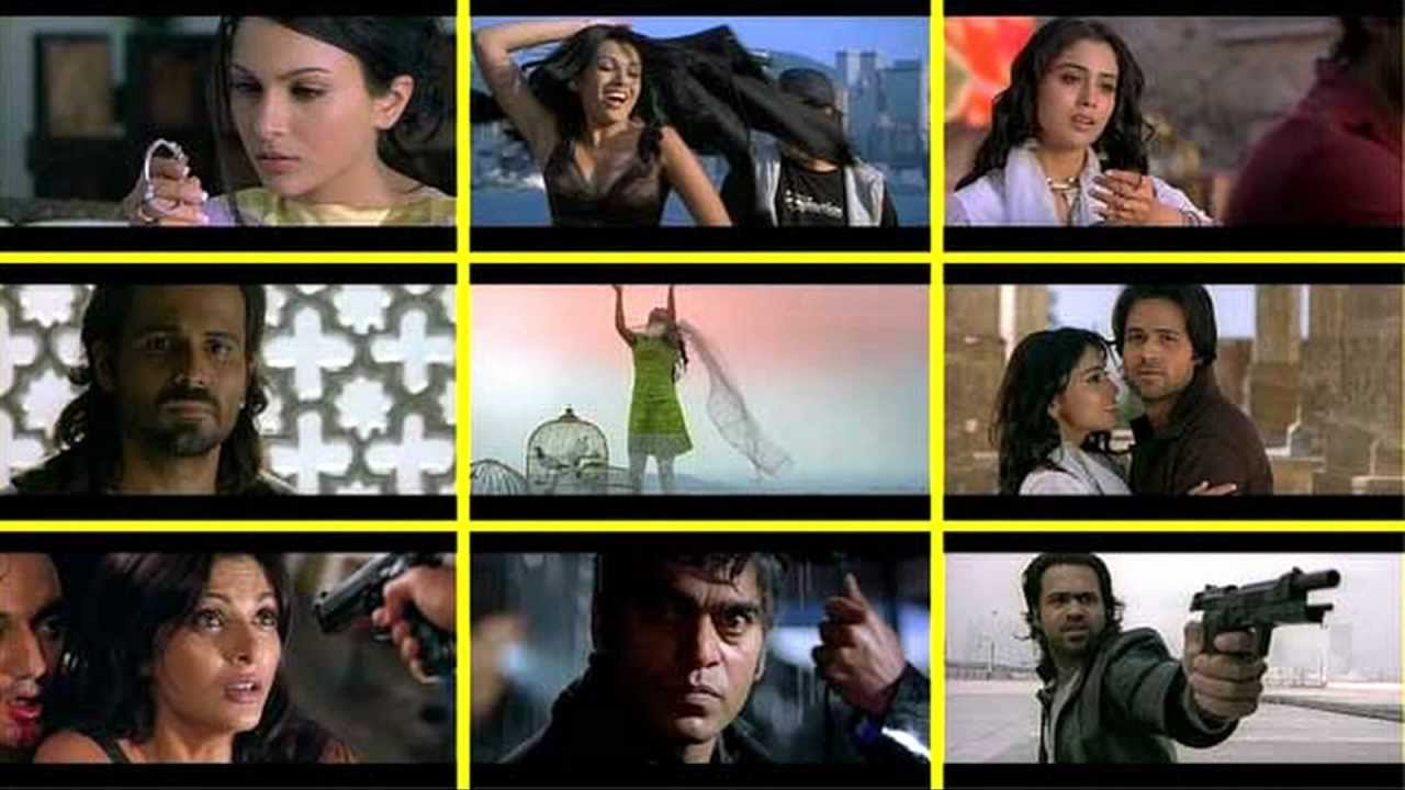 Image result for Awarapan (2007) movie sccrenshot picture