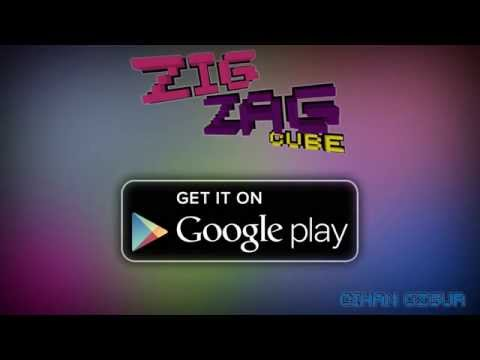 ZigZag Cube (2015) Android Game