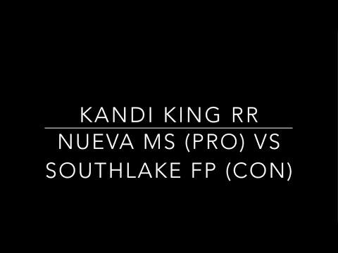 Nueva MS vs Southlake FP - Kandi King Round Robin