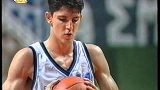 1995 FIBA World Championships U19 final greece-australia(plus post game)