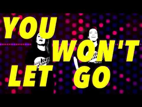 Won T Let Go Gateway Kids Worship Motions Youtube