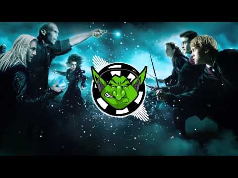 Harry Potter - Expecto Patronum (Goblins From Mars Trap Remix) 【1 HOUR】