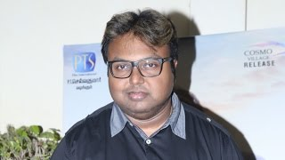 I took special efforts for Atthuvuta song from Pokkiri Raja - D Imman