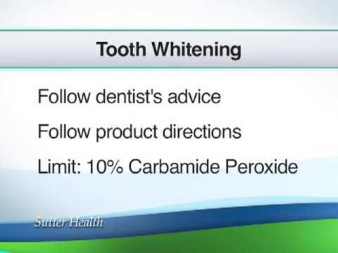 Dental Nerve Damage Options