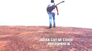 Valentine's Day Special: Ishqedarriyaan - Judaa Guitar Cover (Instrumental)