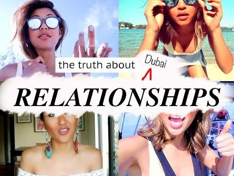 Real Talk : Relationships in Dubai