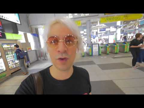 Daily Vlog Tokyo Photographer 021 - First day of new place.