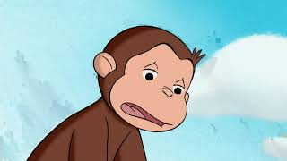 George Learns To Skate 🐵Curious George 🐵Videos for Kids