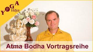 Du bist jenseits von Geburt, Alter und Tod - Atma Bodha Vers 32