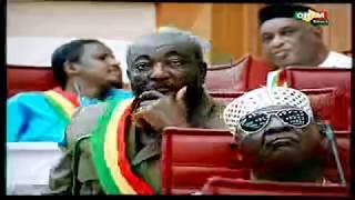 Questions Orales à l'Assemblée Nationale du #Mali
