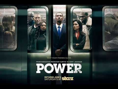 Gil Scott-Heron - Me And The Devil (Power Soundtrack)