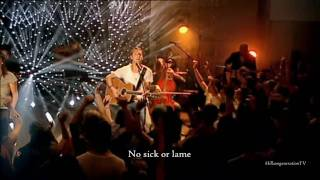 Hillsong Chapel - You Hold Me Now - With Subtitles/Lyrics - HD Version