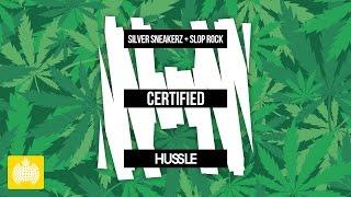 Silver Sneakerz & Slop Rock - Certified