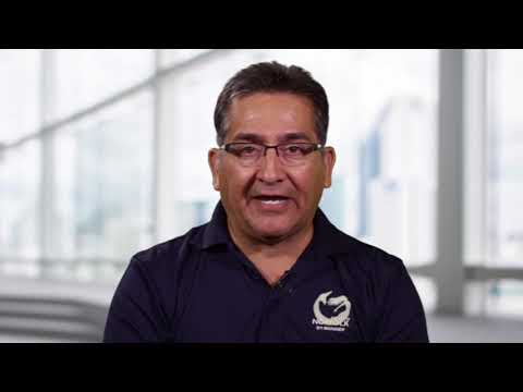 Norfolk (VA) Emergency Communications Case Study Video