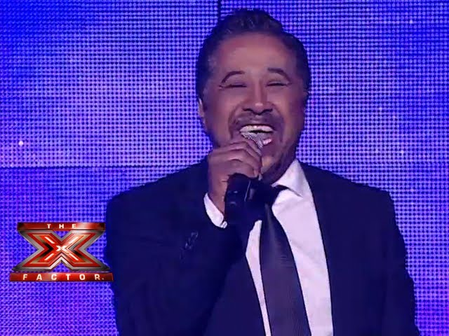 الشاب خالد - C'Est La Vie - العروض المباشرة الأسبوع 5 - The X Factor 2013
