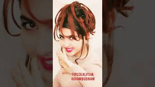"Tajikistan Firuza Alifova. "" Хохам бубинам "" - песня проверенная временем!"