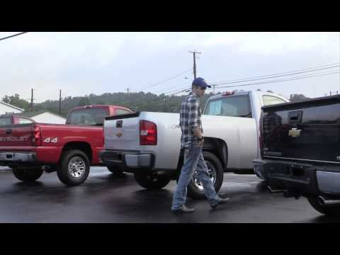 Sample Country Music Video