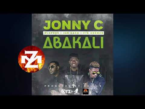 JONNY C Ft SLAPDEE x VIN CHENZO x JAE CASH - ABAKALI (Audio) |ZEDMUSIC| ZAMBIAN MUSIC 2018