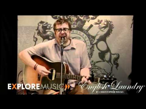 """Jon Snodgrass - """"Weighing In On St.Mike"""" at ExploreMusic"""