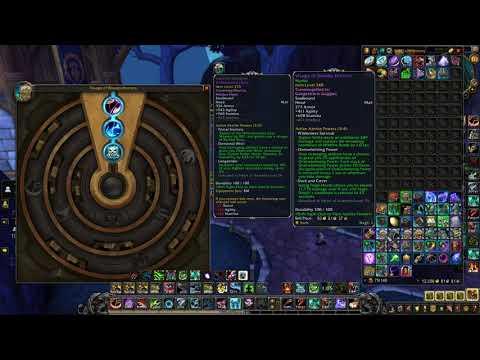 Rank 1 Beast Mastery Hunter PvP Guide BFA 8.0