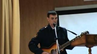 господа офицеры под гитару