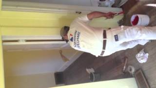 Door Painting - Interior Painting Contractors- Spokane WA