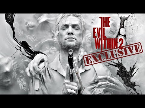 ÚJRA ITT... | The Evil Within 2 Exclusive Gameplay