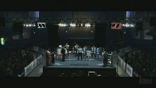 Don King Presents: Prizefighter Xbox 360 Gameplay - Golota