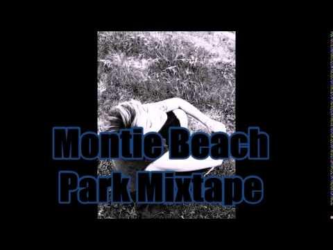 """Coyotino """"Montie Beach Park"""""""