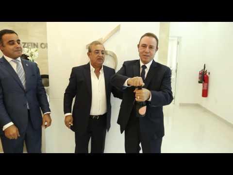ZO Skin Centre - Dubai | Grand Opening
