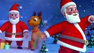 Sinos de jingle   Canções de Natal   Canção dos miúdos   Christmas Songs   Kids Song   Jingle Bells