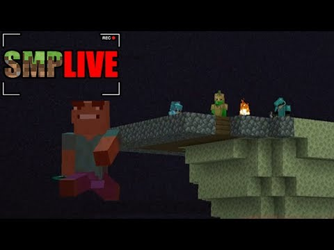 SMPLive: The End(Game) Chunk Error |