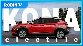 Hyundai KONA Elektro im Test - Fakten, Reichweite, Preis