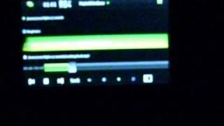 Программы для Nokia N900 - плеер symfonie для MaemoWorld.ru.mp4