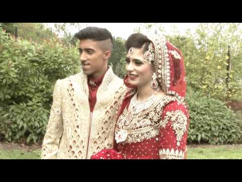 Henna Hussain (Wedding Highlights)