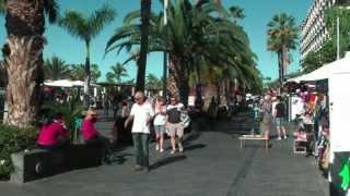 2014 - PUERTO DE LA CRUZ / TENERIFFA