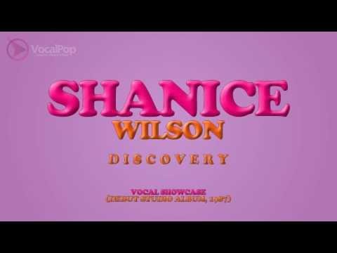 (HD) Shanice Wilson's Vocal Showcase - Discovery: E♭3 - E♭6 (Debut Studio Album, 1987)