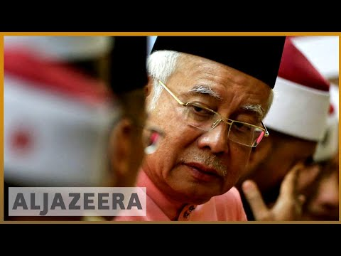 🇲🇾 What did Malaysian police find in Najib Razak house raid? | Al Jazeera English