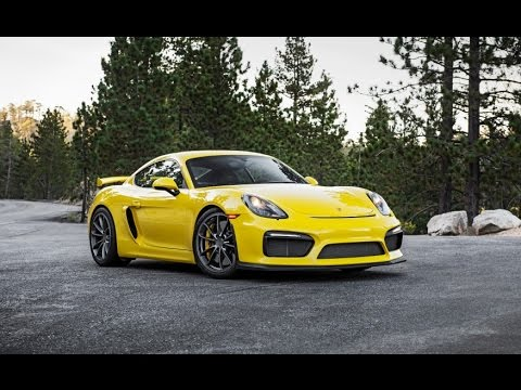 Need for Speed: Rivals - Porsche Cayman S (Xbox One Gamplay)