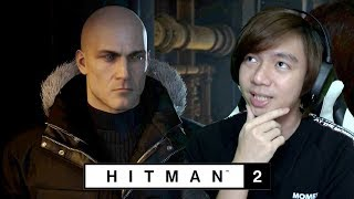 Seru nich game - Hitman 2 Indonesia - Part 1