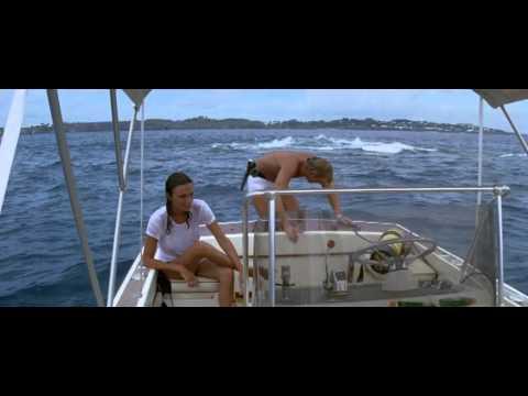 Jacqueline Bisset (The Deep)