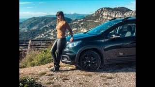 Roadtrip France with the Peugeot 2008 GT-line