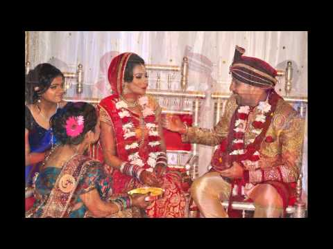 Urvashi & Kuldeep Wedding Pictures