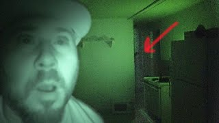 House Is So Haunted It Scared OFF A WITCH