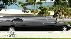 Connecticut Limousine Services - Luxury Limo Rentals in CT