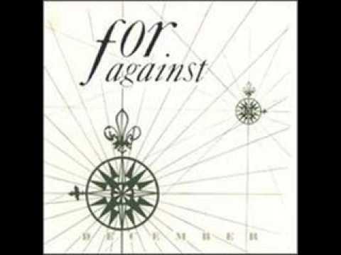 For Against - 03 - Svengali