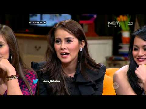 Ini Talk Show 5 Juni 2015 Part 3/6 - Wulan...